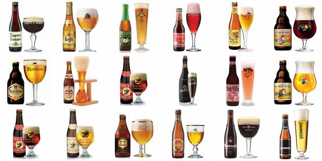 ベルギービールウィークエンド東京の画像