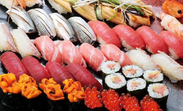 上野 寿司 食べ放題